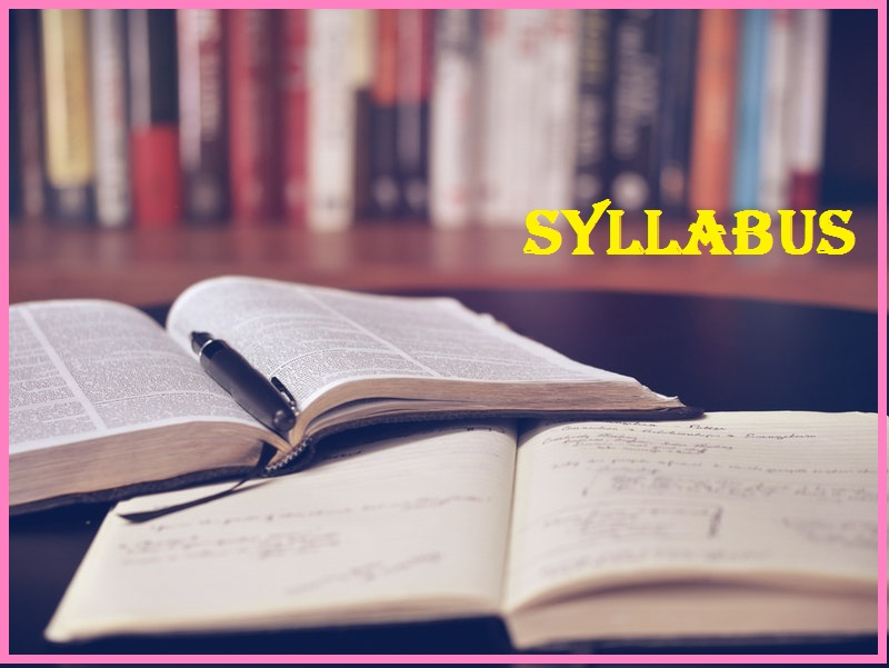 Syllabus For State Bank Of India - SCO & Deputy Manager