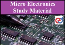 Electronic Devices and Circuits - Notes | Exams Daily