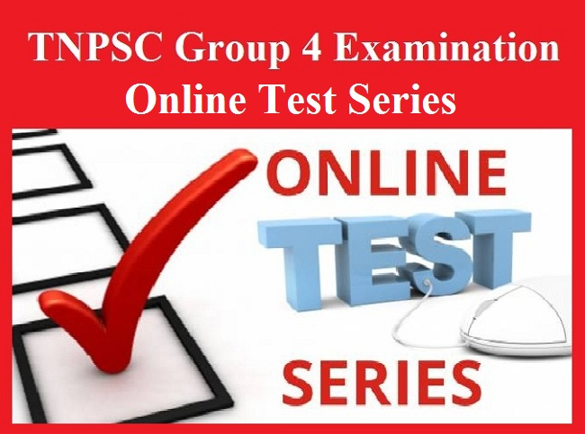 TNPSC Group 4 Online Test 2019 in Tamil & English | Exams Daily