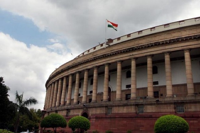 Parliament approved Bill for giving national importance tag to Gujarat Ayurveda institutes